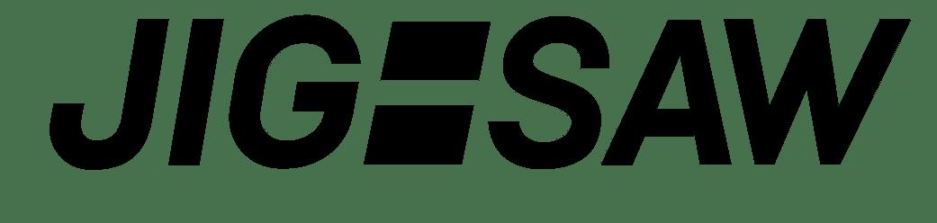 NEW JIG-SAW NEQTO logo BLACK