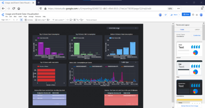 EMnify Data Streamer