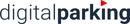 digital parking logo