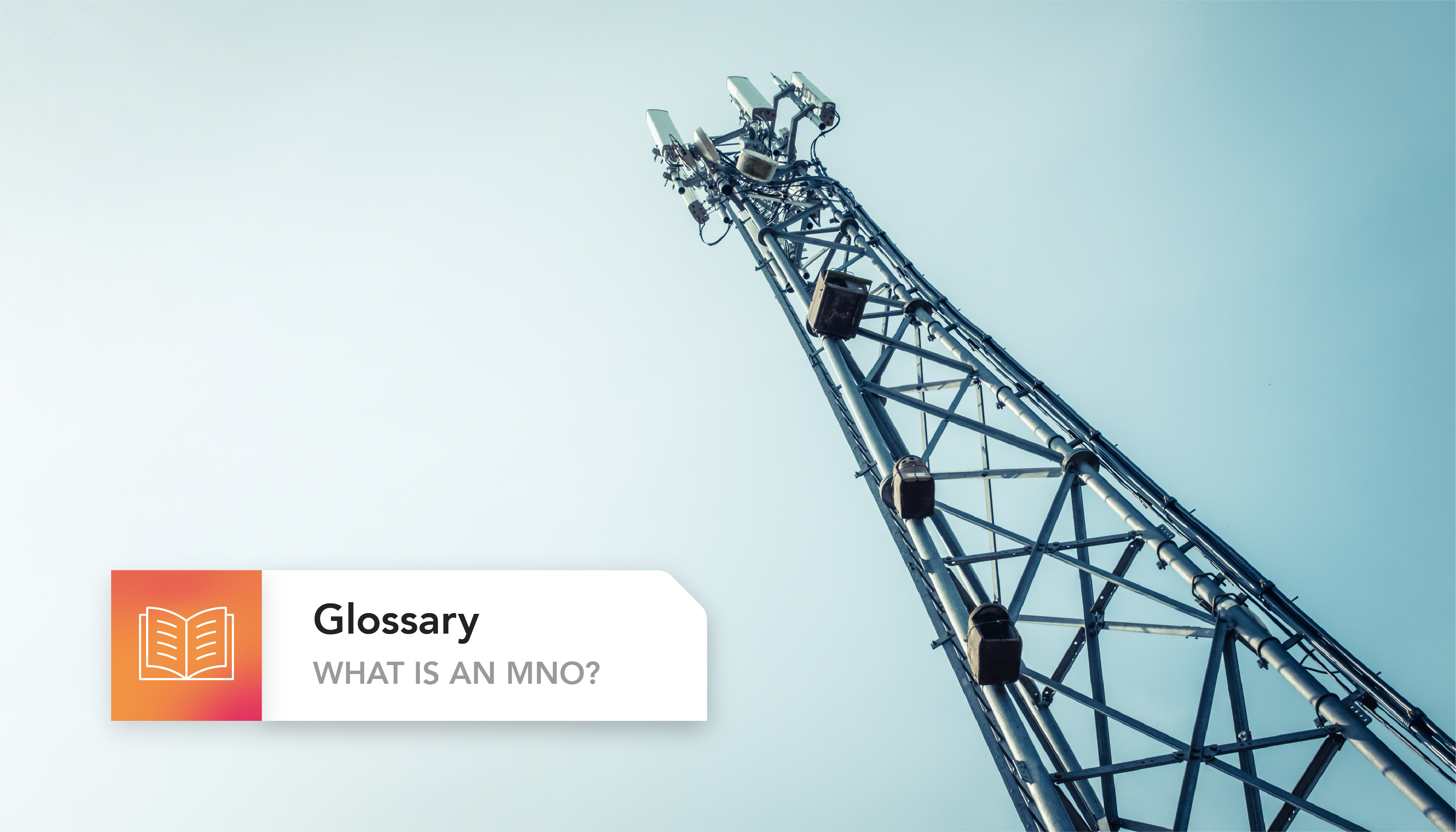 What Is an MNO (Mobile Network Operator)?