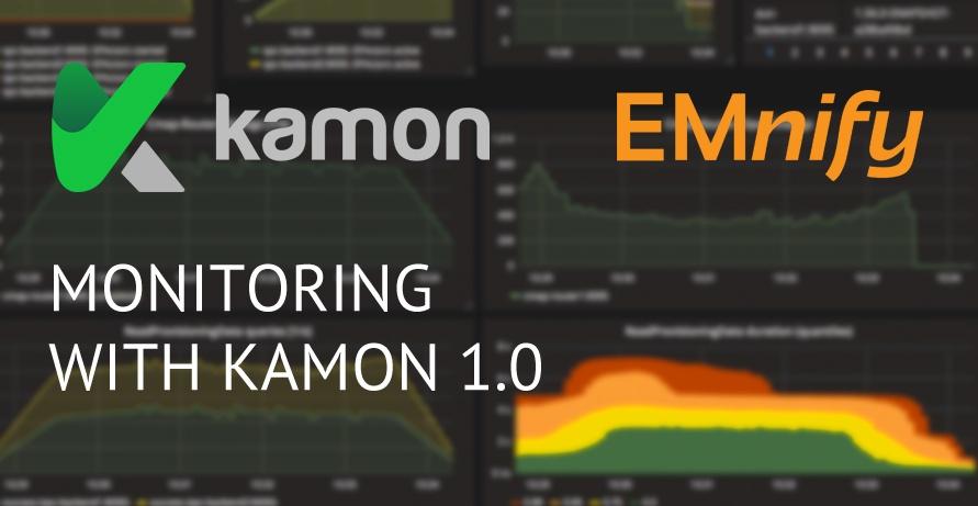 Developer Series: Monitoring with Kamon 1.0
